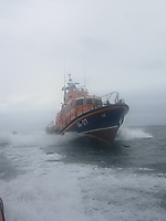 Courtmacsherry Lifeboat