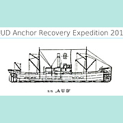 AUD anchor expedition Logo.