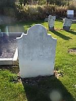 Grave of Edmund Neagle.