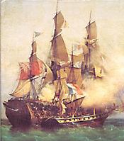 Seaman James Garneray
