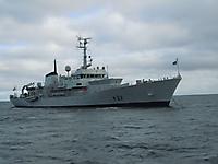 P22 in Bullens Bay