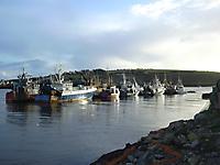 Fishermans pontoon, 2006