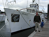 Owner John Beadnall