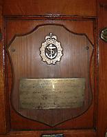 Llanthony Dunkirk memorial.